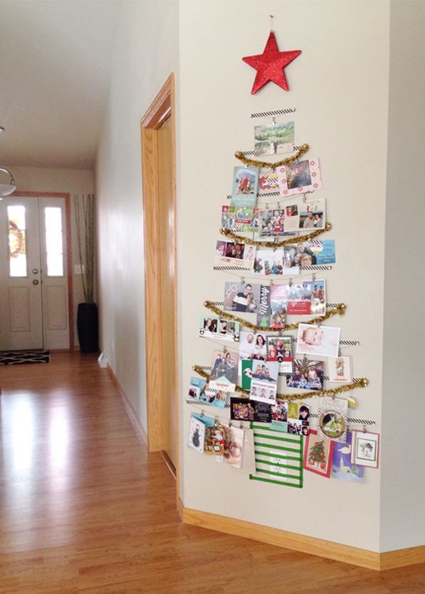 Washi-Tape-Card-Tree